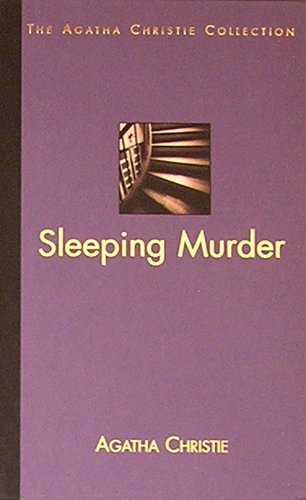 'Sleeping Murder' by Agatha Christie          Rating: **** Four stars