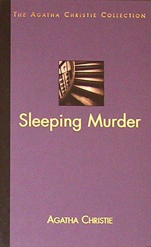 'Sleeping Murder' by Agatha Christie          Rating: **** Four stars