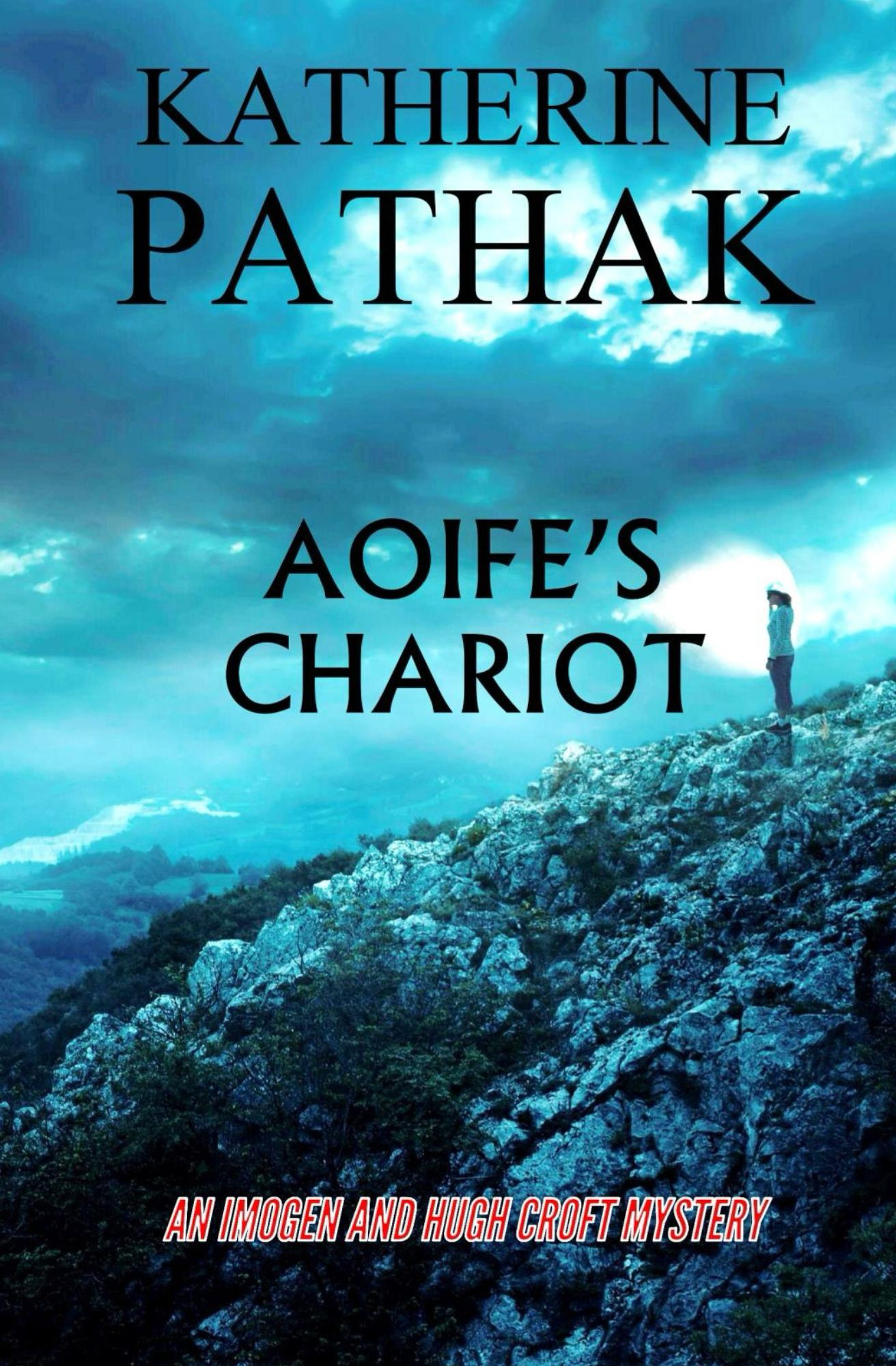 Aoife's_Chariot_Cover_for_Kindle